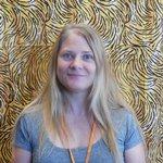 Lara Johnson Staff Photo