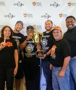 DWMS Bowling Team