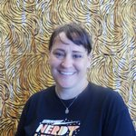 Shannon Hull Staff Photo