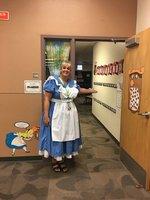 Tina Leach Staff Photo