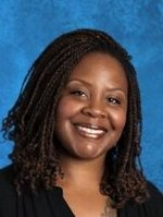 Marchelle Hasan Staff Photo
