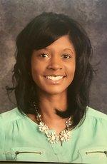 Principal Mrs. Williams