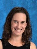 Jenece Mordt Staff Photo