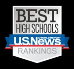 Best High Schools US News and World Report National 2020