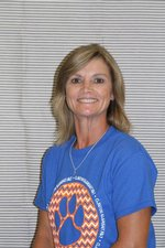 Shelia Speaks Staff Photo