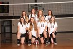 Volleyball (Junior Varsity) Main Page Image