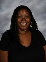 Alvina Holman Staff Photo