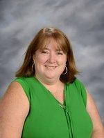 Patti Barrett Staff Photo