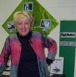 Pauline Chadwick Staff Photo