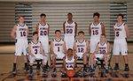 Basketball JV Boys Main Page Image