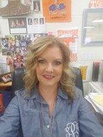 Sarah Jane Pickett Staff Photo