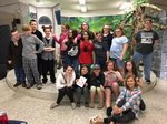 View North Middle School Drama Presents . . .
