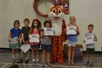 View Summer Super Readers!