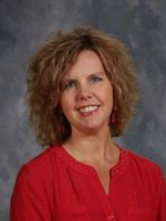 Wendy Wells Staff Photo