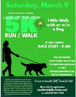 Luck of the Dog Flyer
