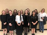 SMS Band Students Participate in Tri-Lakes Honor Band