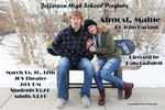 Almost, Maine Play Poster
