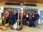 2015 CYBORG Seagulls Robotics Team