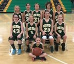 Basketball - JV Girls Main Page Image