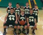 Basketball - JV Boys Main Page Image