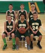 Basketball - Varsity Boys Main Page Image