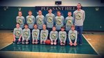 Boy's JV Basketball team