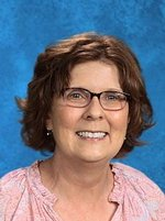 Teresa Thompson Staff Photo