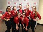 2015 Award Winning Dance team!