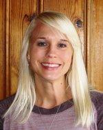 Brittney Gantenbein Staff Photo