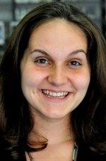 Alicia Abeja Staff Photo
