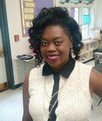 Lakeshia Jefferson Staff Photo