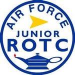 Air Force JROTC Main Page Image