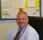 Mark Holley, Principal