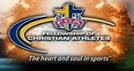 Fellowship of Christian Athletes (FCA) Main Page Image