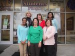 Your Fike Counseling Staff!