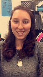 Stacy Mancera Staff Photo