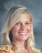 Leigh Anna  Simpson Staff Photo