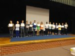 6th Grade A Honor Roll 1st Nine Weeks