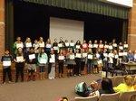 7th Grade A/B Honor Roll