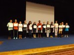 7th Grade A Honor roll