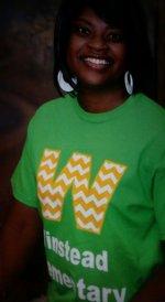 Krishona McCoy Staff Photo