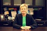 Mrs. Sorenson, 2017 Tatum Elementary Principal