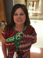 Deborah Johnson Staff Photo