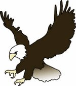 Home of the Mighty Eagles!