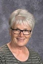 June Wert Staff Photo