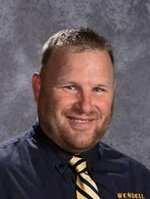 Phil Wert Staff Photo