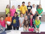 2014-15 Student Council