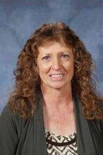 Donna Davis Staff Photo