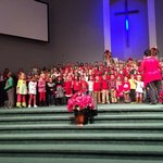 View December 2015 First Grade Christmas Program