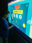 View Fun With Our Interactive Whiteboard